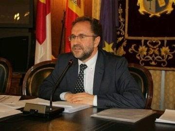 Julián Huete, vicepresidente de la Diputación de Cuenca