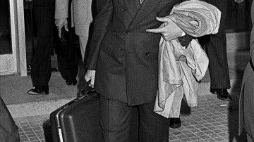 Billy el niño en 1981