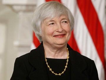 Janet Yellen, primera mujer en presidir la Reserva Federal