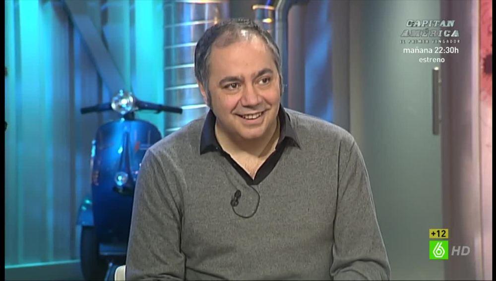Pepe Colubi