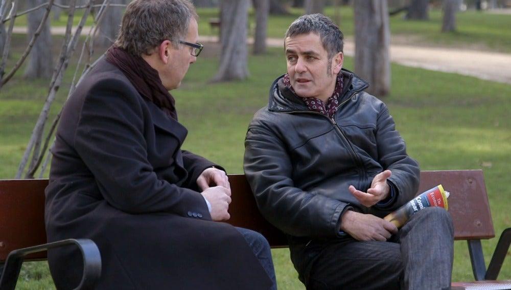 Giles Tremlett, colaborador 'The Guardian'