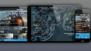 Battlefield, desde varias pantallas