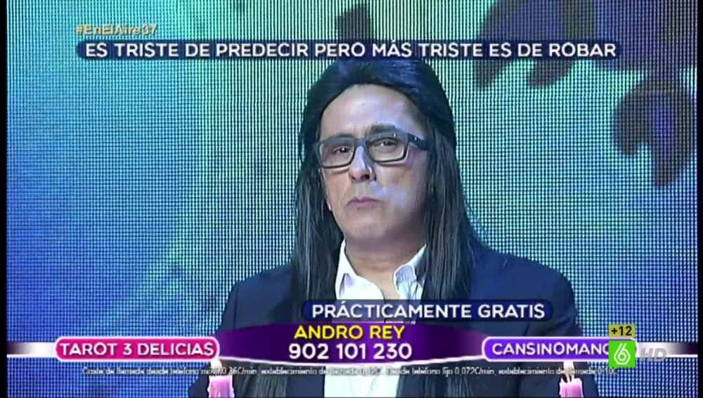 Andro Rey