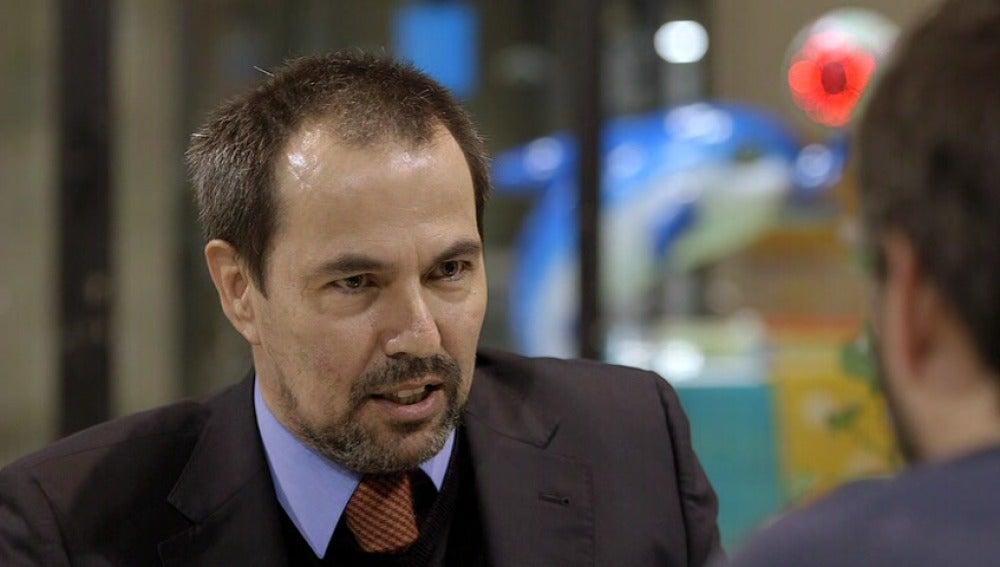Fernando Pamos