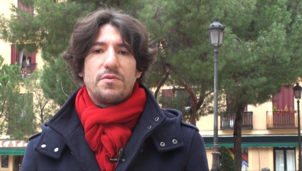 Nuño Domínguez Materia