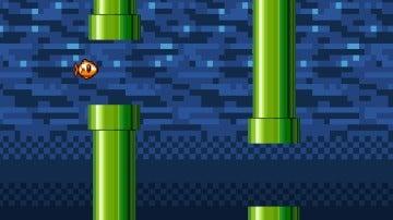 Imitadores del Flappy Bird