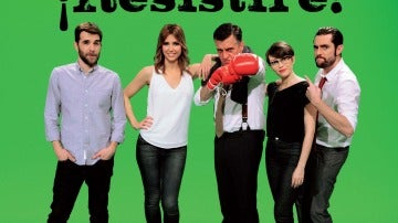 'Resistiré', el libro de 'El Intermedio'