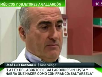 José Luis Carbonell