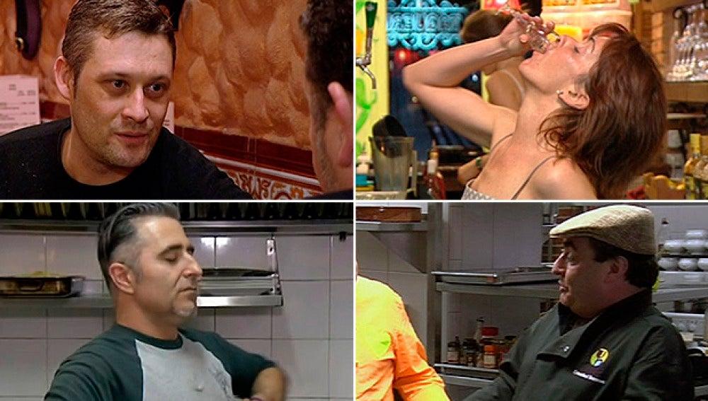 ¿Qué fue de los restaurantes que visitó Chicote?
