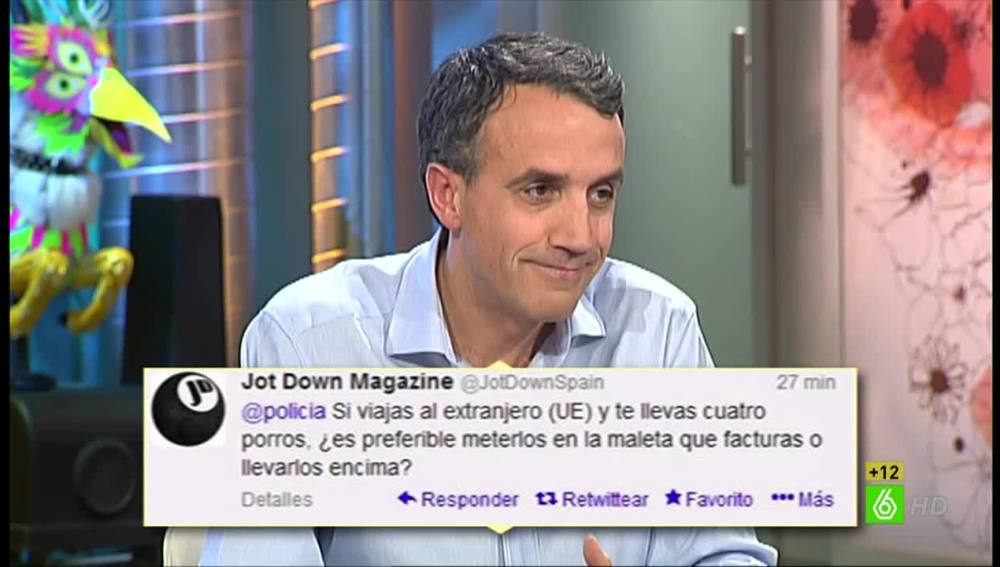 Entrevista a Carlos Fernández Guerra