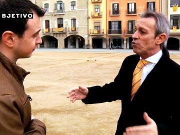 "Josep Anglada: ""Con la situación actual de España, no podemos permitir que entren más inmigrantes"""