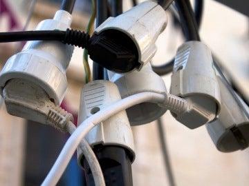 La factura de luz ha subido un 70% en diez años