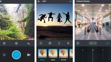 Nuevo Instagram para Android