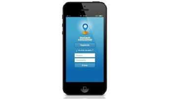 Con Instant Consumer ganas un dinerillo mientras usas la app