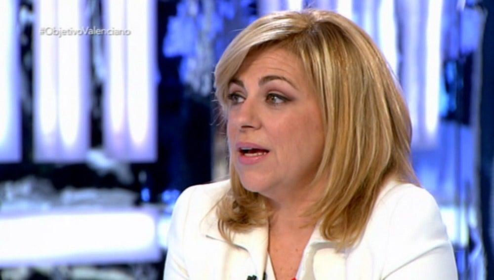 Elena Valenciano 2