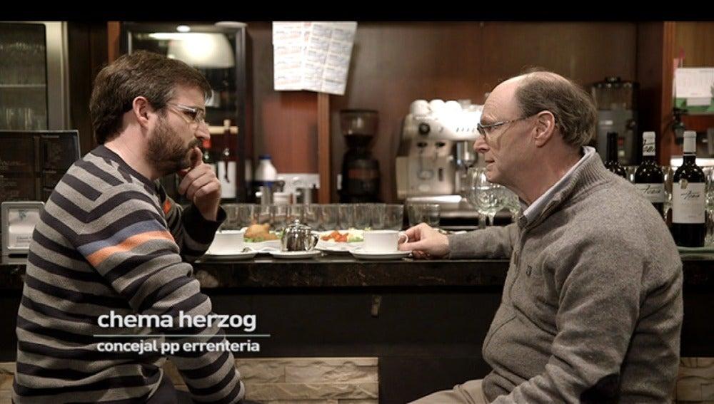 Chema Herzog