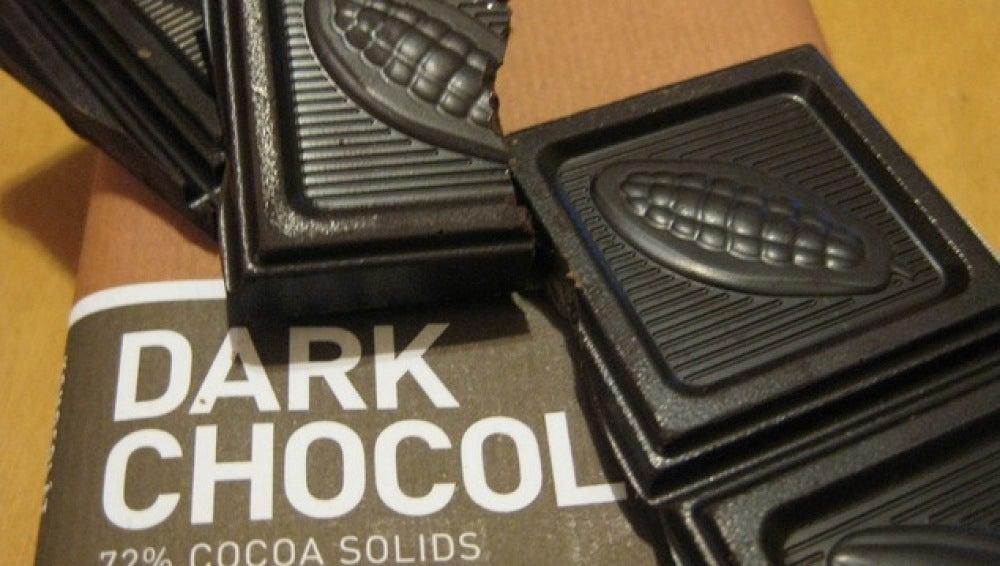 El chocolate negro es una gran pasión y puede ser un aliado de la salud