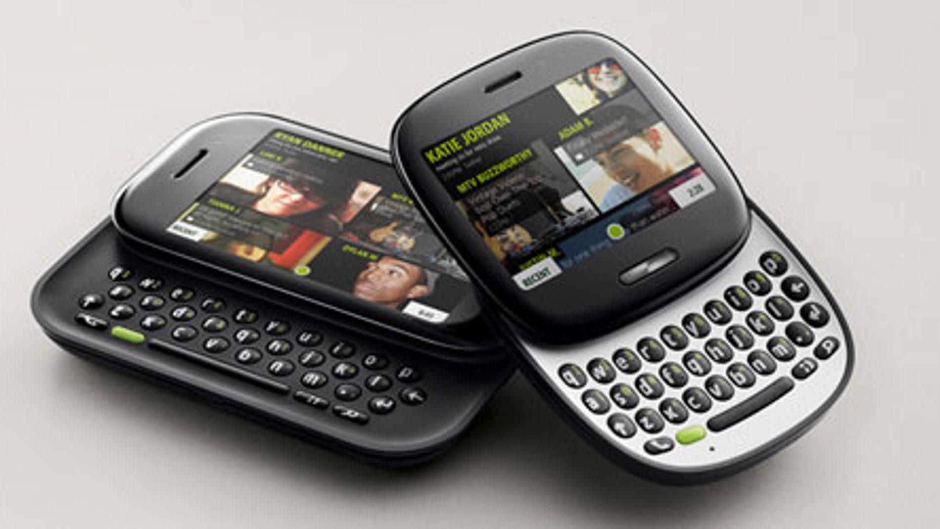 Kin One y Kin Two, dos teléfonos de Microsoft que murieron poco después de nacer