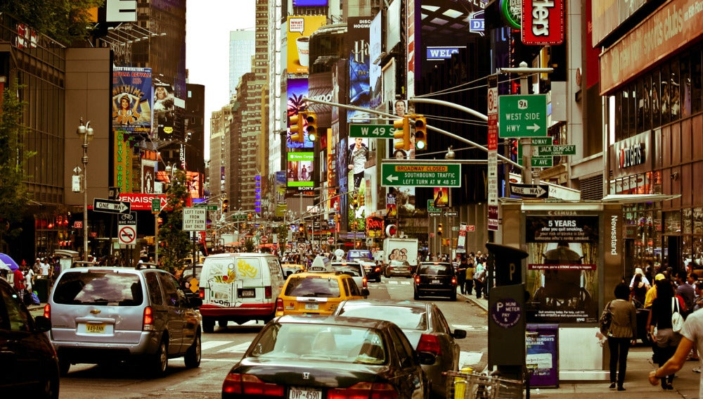 Nueva York, uno de los epicentros del emprendimiento