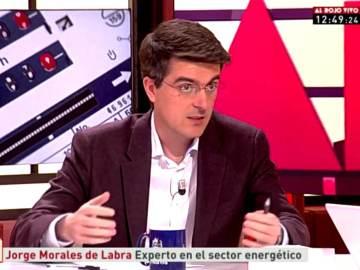 Jorge Morales de Labra en arv