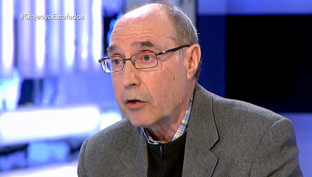 """Isidoro García: """"Este producto estaba planificado"""""""