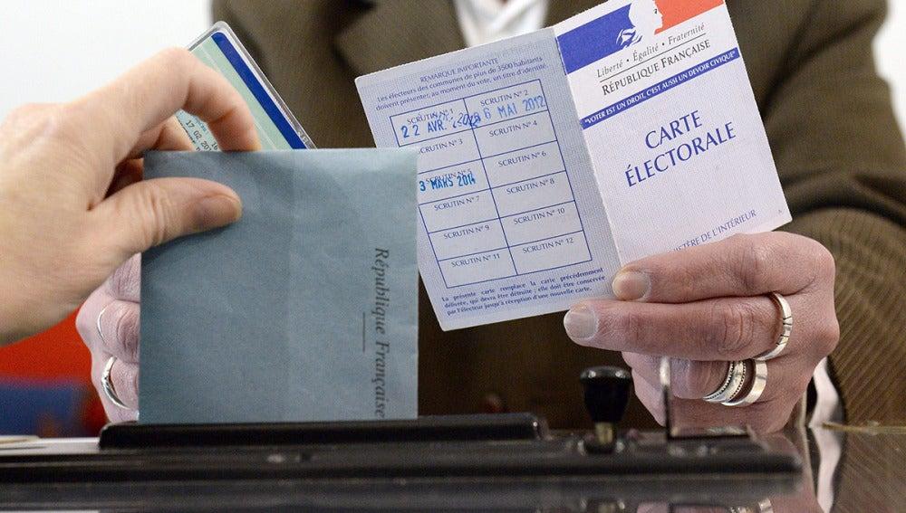elecciones municipales, francia,internacional,atresmedia,lasexta,la sexta,elecciones municipales francia