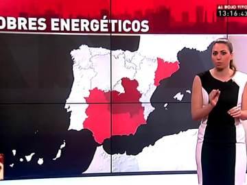 Inés García analiza la pobreza energética