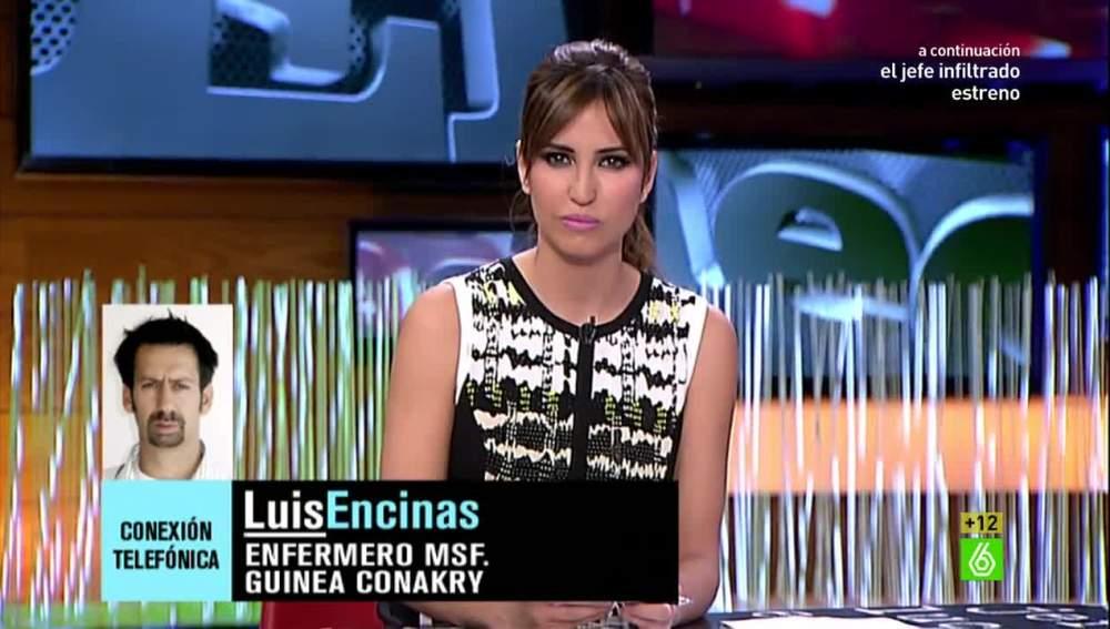 Luis Encinas