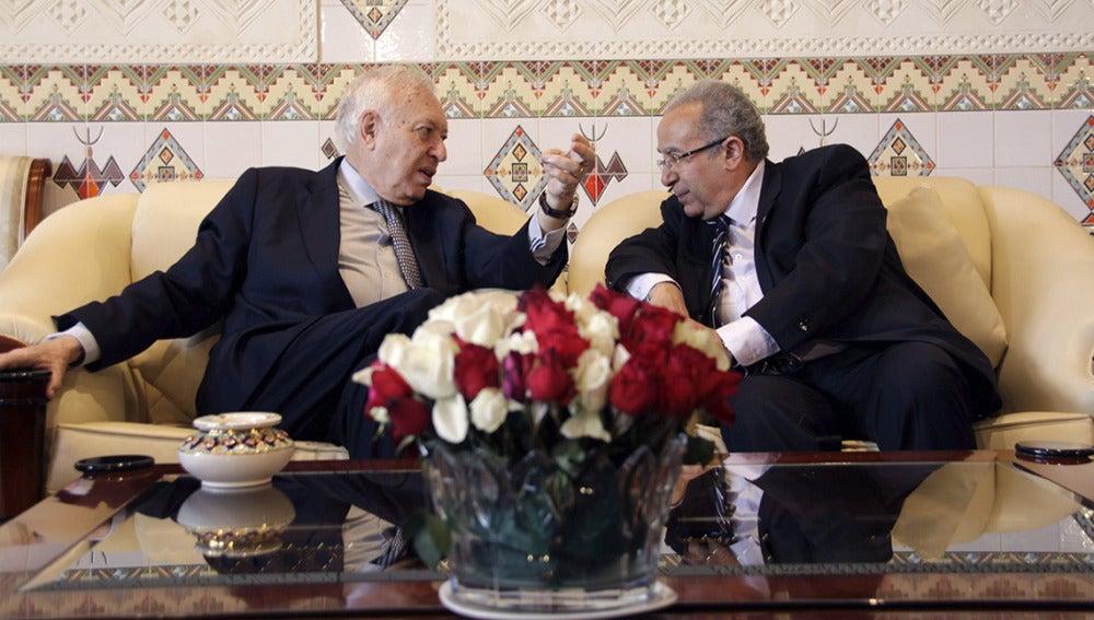 Margallo destaca la importancia de aumentar oferta energética norteafricana