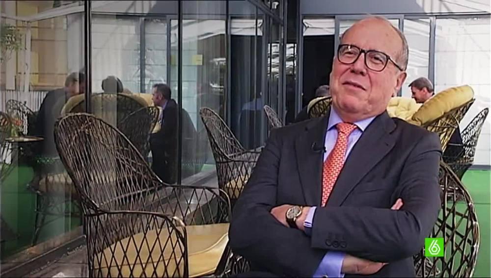 Luis Berenguer