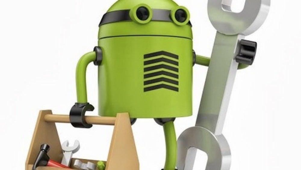 Hora de poner a punto tu Android