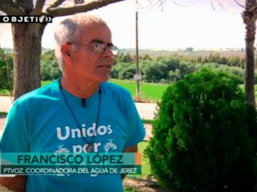 """""""El gobierno jerezano privatizó el agua para hacer caja"""""""