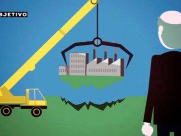 El 'Españolisto' hace inventario de las empresas que los sucesivos gobiernos han ido vendiendo