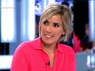 Natalia Hernández en El Objetivo