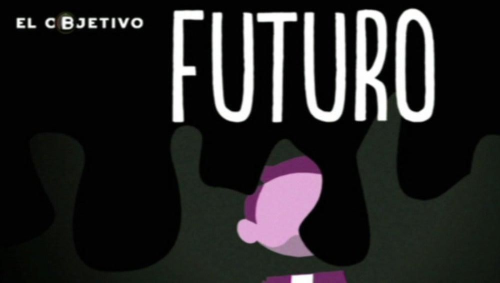 El Españolisto cree que le espera un futuro laboral muy negro