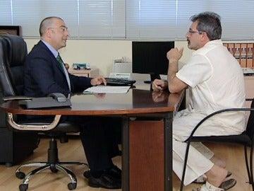 Jesús Rodríguez, director del Área Comercial y de Operaciones del Grupo Amygo Internacional