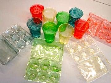 Este nuevo material se puede usar para la fabricación a gran escala de todo tipo de objetos
