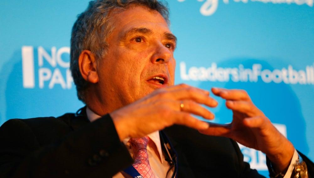 Villar, presidente de la RFEF