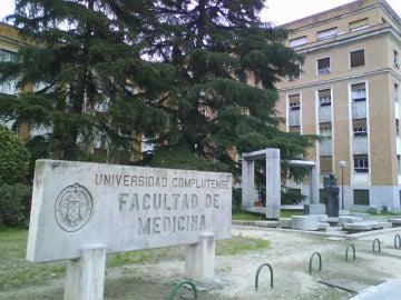 Facultad de Medicina de la Universidad Complutense de Madrid