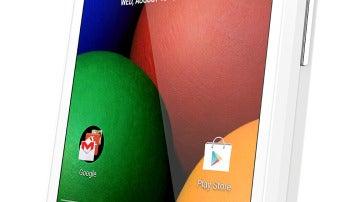 Moto E de Motorola