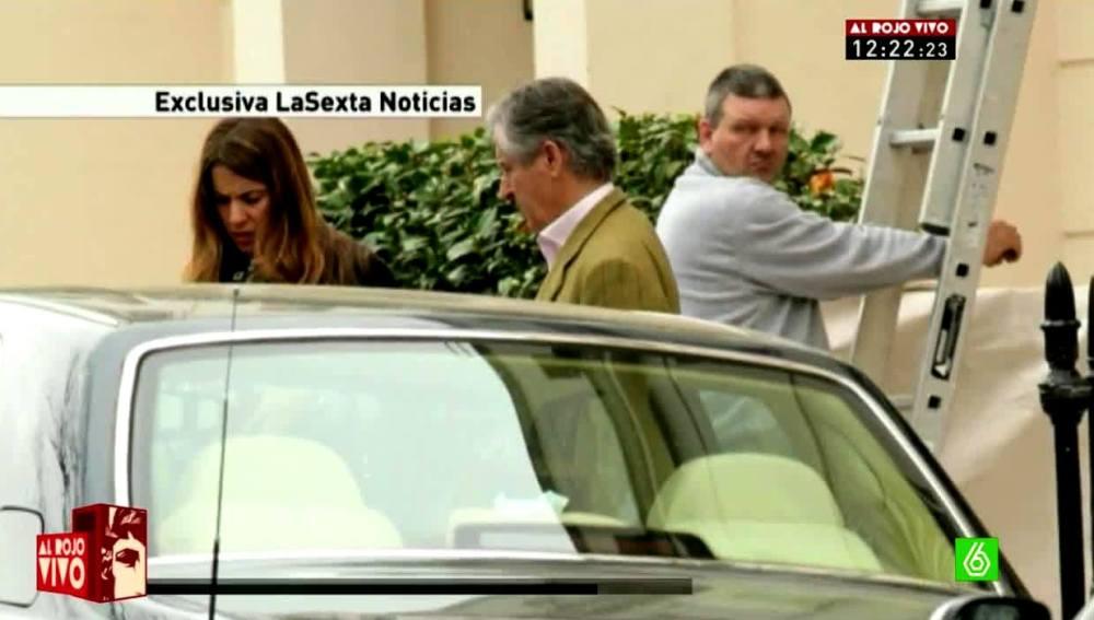 Miguel Blesa, exclusiva laSexta Noticias