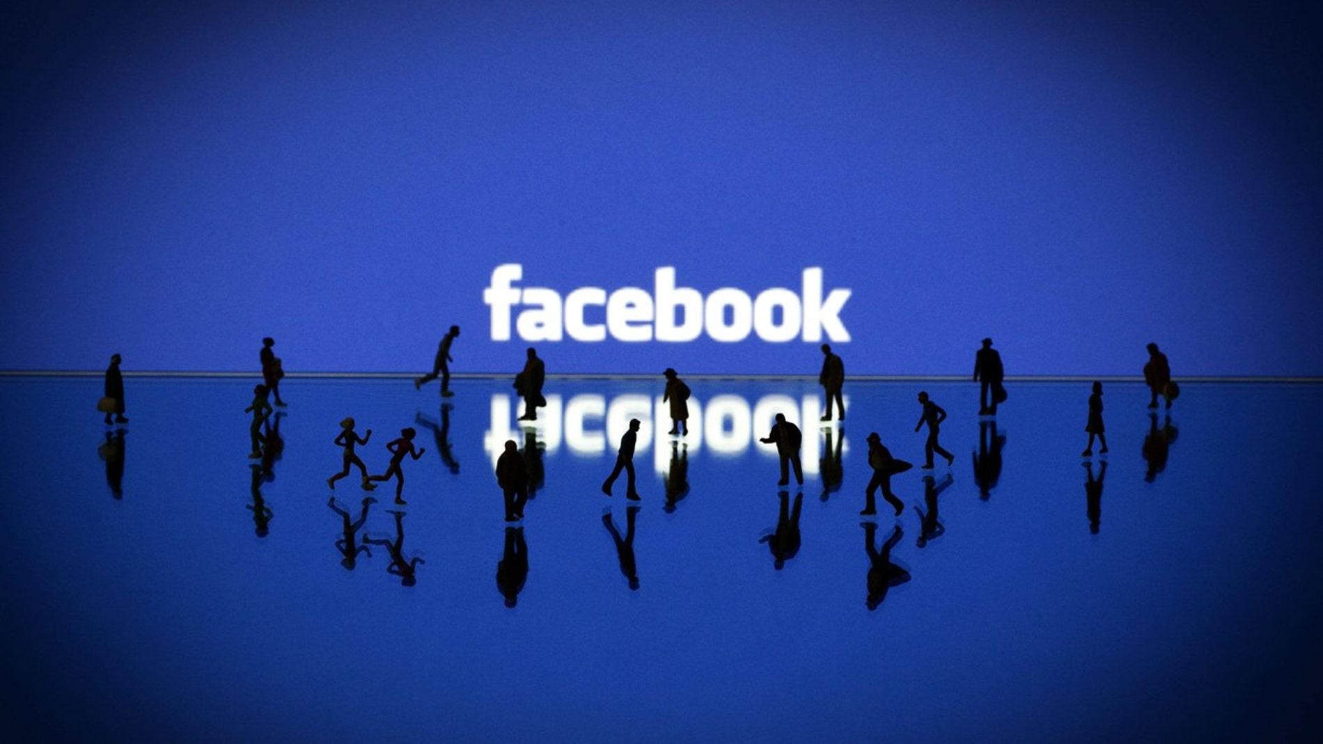 Ay, la fauna que inunda Facebook