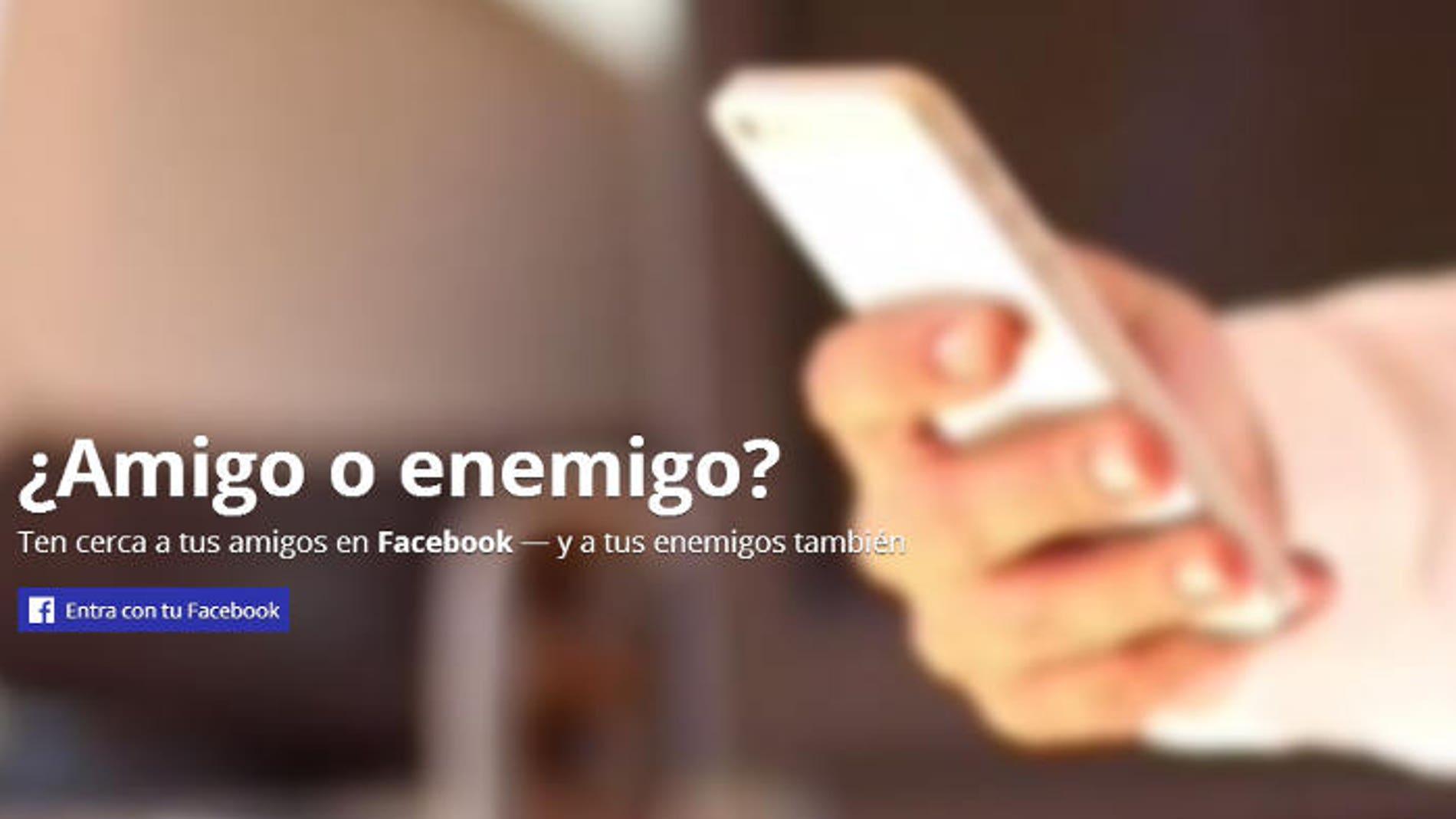 Tus contactos de Facebook estarán bien controladitos