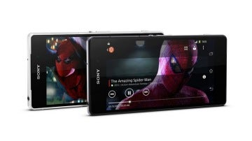 El Xperia Z2 es un pedazo de móvil... como su predecesor