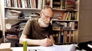 El fundador de Ikea, Ingvar Kampard