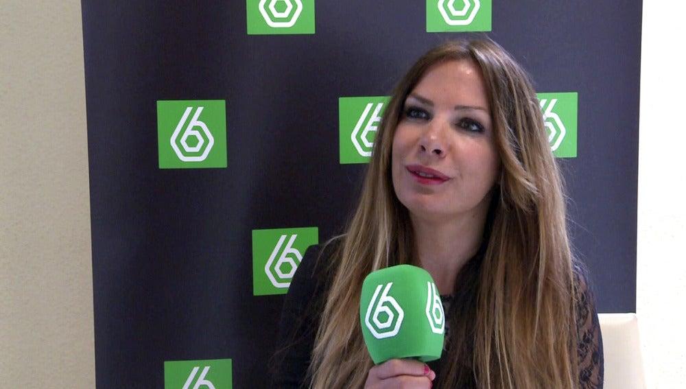 Entrevista a Lorena Morlote