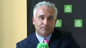 Entrevista al presidente de Vin Doré 24k Diego Suárez