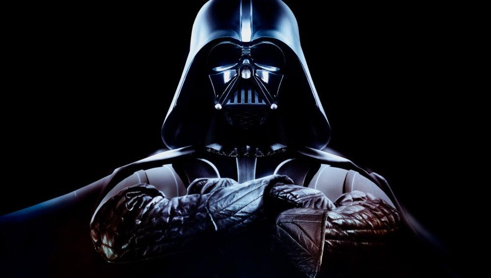 Darth Vader, de La guerra de las galaxias