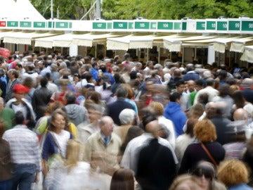 La Feria del Libro de Madrid regresa desde el 30 de mayo al 15 de junio