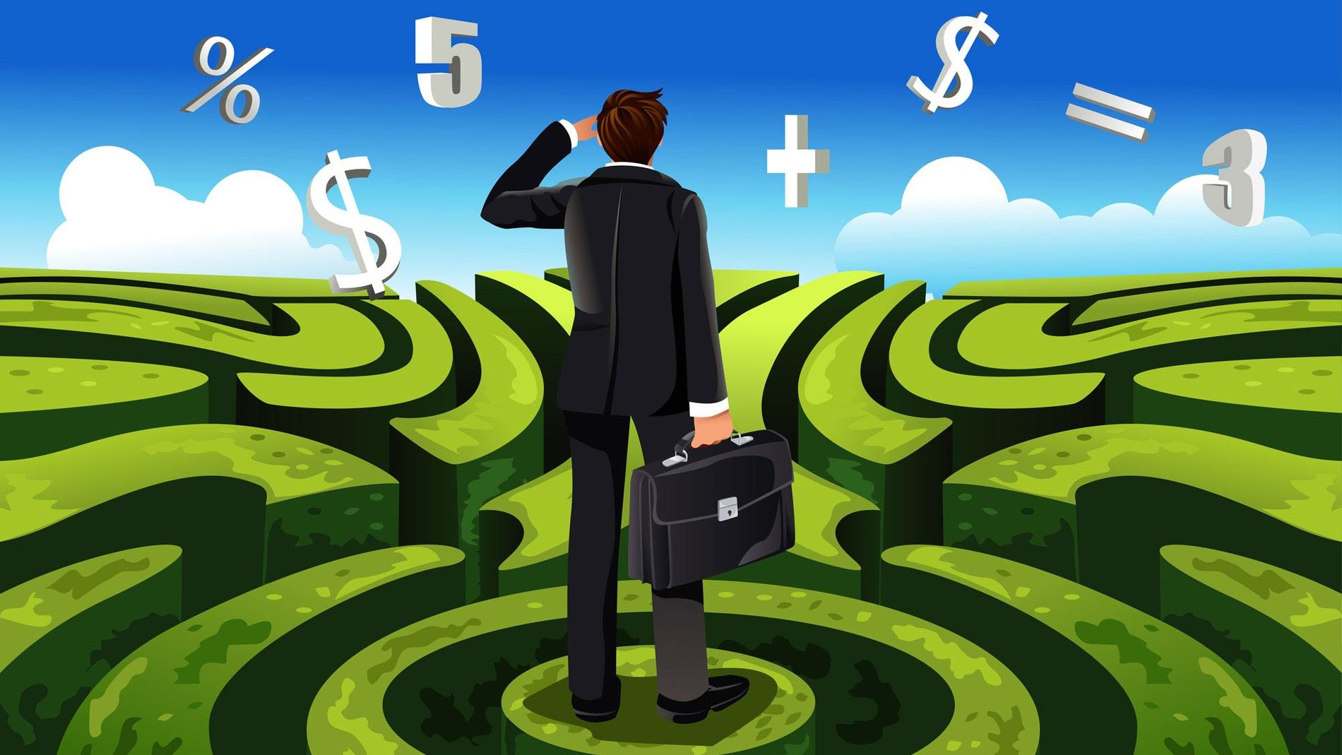 Buscar financiación para una buena idea cada vez es menos difícil